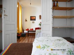 Ananda's Mundo, Hostels  Órgiva - big - 44