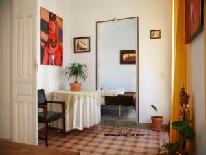 Ananda's Mundo, Hostels  Órgiva - big - 45