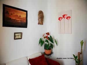 Ananda's Mundo, Hostels  Órgiva - big - 46