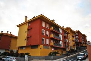 Apartamento Carmen Arona