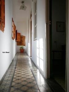 Ananda's Mundo, Hostels  Órgiva - big - 49