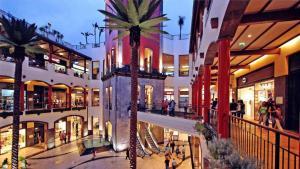 America Apartment, Ferienwohnungen  Funchal - big - 6