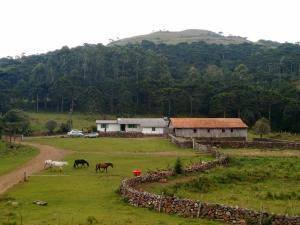 Pousada Morro Grande
