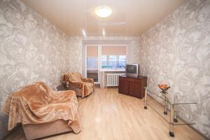 Apartament na M.Tanka, Апартаменты  Минск - big - 6