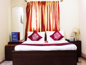 OYO 2388 Hebbal, Hotely  Dillí - big - 12