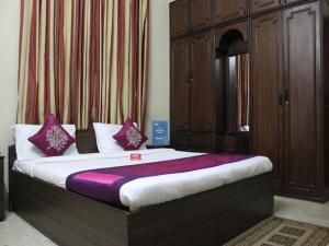 OYO 2388 Hebbal, Hotely  Dillí - big - 13