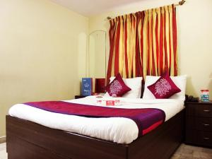 OYO 2388 Hebbal, Hotely  Nové Dilí - big - 20