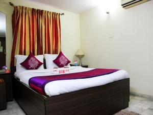 OYO 2388 Hebbal, Hotely  Nové Dilí - big - 19