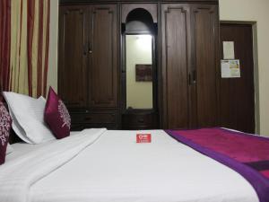 OYO 2388 Hebbal, Hotely  Nové Dilí - big - 18