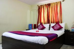 OYO 2388 Hebbal, Hotely  Dillí - big - 16