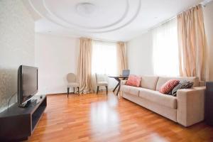 Apartment in Zelenogorsk