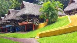 dex3 aventuras, Hotels  Jalcomulco - big - 2