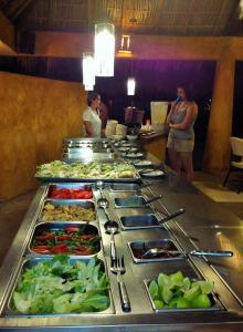 dex3 aventuras, Hotels  Jalcomulco - big - 6