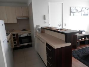 Departamento Tocornal 455, Apartments  Santiago - big - 23