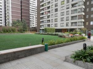 Departamento Tocornal 455, Apartments  Santiago - big - 21