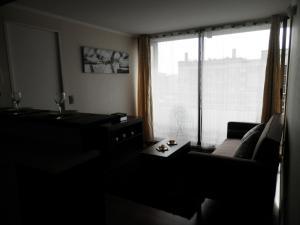 Departamento Tocornal 455, Apartments  Santiago - big - 1