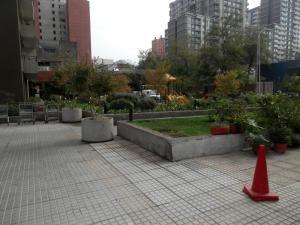 Departamento Tocornal 455, Apartments  Santiago - big - 18