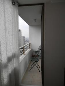 Departamento Tocornal 455, Apartments  Santiago - big - 16