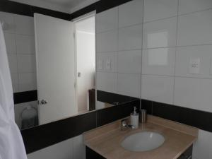 Departamento Tocornal 455, Apartments  Santiago - big - 15