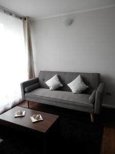Departamento Tocornal 455, Apartments  Santiago - big - 12