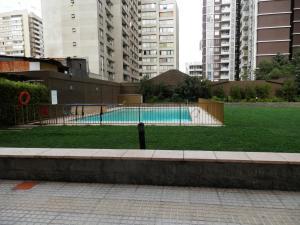 Departamento Tocornal 455, Apartments  Santiago - big - 10
