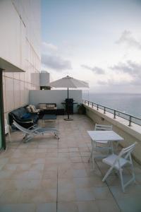 obrázek - Studio Apartment with Stunning Sea Views