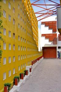 Suites Rusa, Aparthotels  San Luis Potosí - big - 4