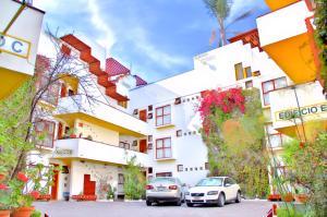 Suites Rusa, Aparthotels  San Luis Potosí - big - 5