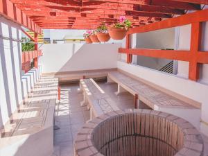Suites Rusa, Aparthotels  San Luis Potosí - big - 8