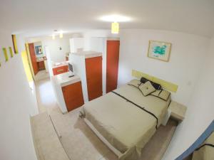 Suites Rusa, Aparthotels  San Luis Potosí - big - 9