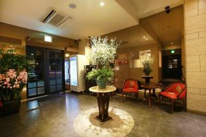 Seattle Hotel Bucheon
