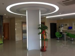Vatica Hotel Miyun Branch, Hotely  Miyun - big - 49