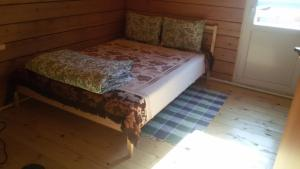 Мини-гостиница Кедровый Дом Кочиевских - фото 11