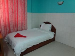 Capitol 3 Guesthouse, Penziony  Phnompenh - big - 21