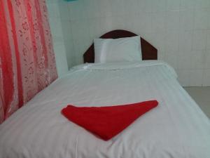 Capitol 3 Guesthouse, Penziony  Phnompenh - big - 30