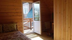 Мини-гостиница Кедровый Дом Кочиевских - фото 7