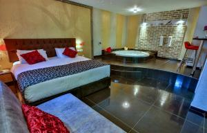 A Picture of Camila Hotel & Boutique