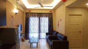 Malacca Homestay Apartment, Apartments  Melaka - big - 41
