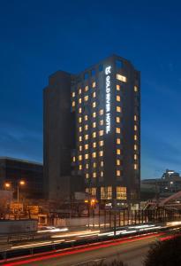 Сеул - GoldRiver Hotel