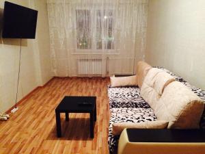 Apartment on Gafiatullina 52