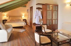 Konitsa Mountain Hotel, Hotels  Konitsa - big - 25