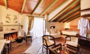 Konitsa Mountain Hotel, Hotels  Konitsa - big - 28