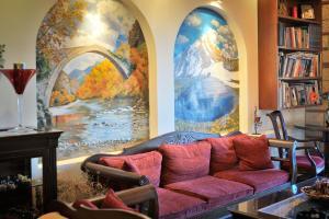 Konitsa Mountain Hotel, Hotels  Konitsa - big - 38