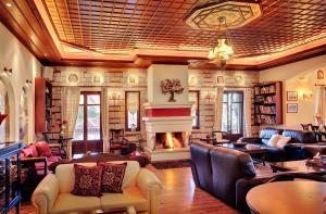 Konitsa Mountain Hotel, Hotels  Konitsa - big - 69