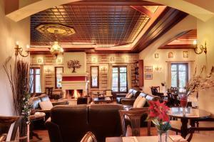 Konitsa Mountain Hotel, Hotels  Konitsa - big - 70