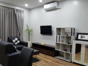 2ZC Apartment, Guest houses  Phnom Penh - big - 6