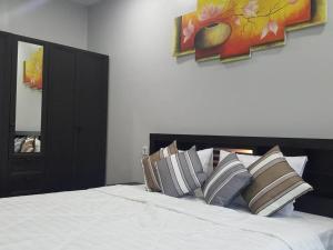 2ZC Apartment, Гостевые дома  Пномпень - big - 4