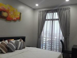 2ZC Apartment, Гостевые дома  Пномпень - big - 3