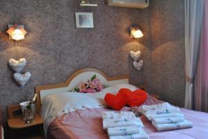 Отель Парадиз - фото 18