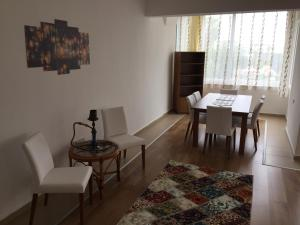 Sude Home 3, Apartments  Alanya - big - 19
